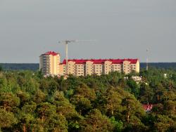 ЖК Старый город